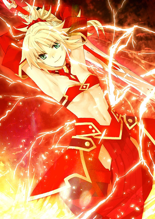 Fragments of Chaldea – A Fate/Grand Order Fanfiction Series